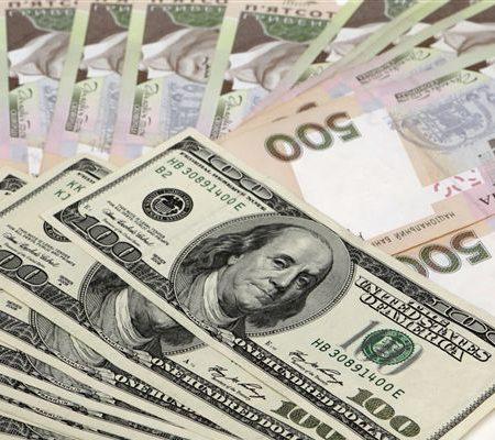 29 гривень за долар виглядає оптимістично: в Раді оцінили реальність закладеного в бюджет курсу гривні