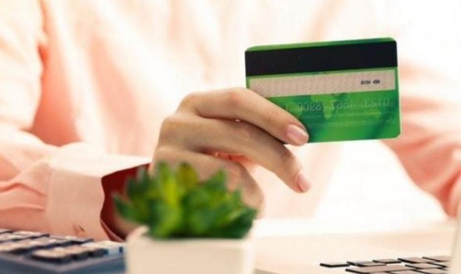 Как получить онлайн кредитование на карту, не выходя из дома