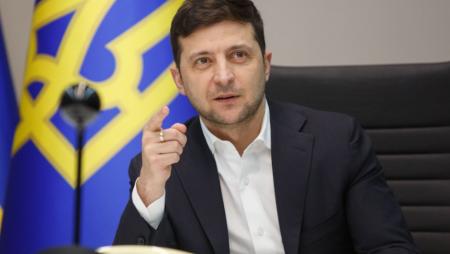Зеленский пообещал фермерам «Доступные кредиты 5-7-9%»