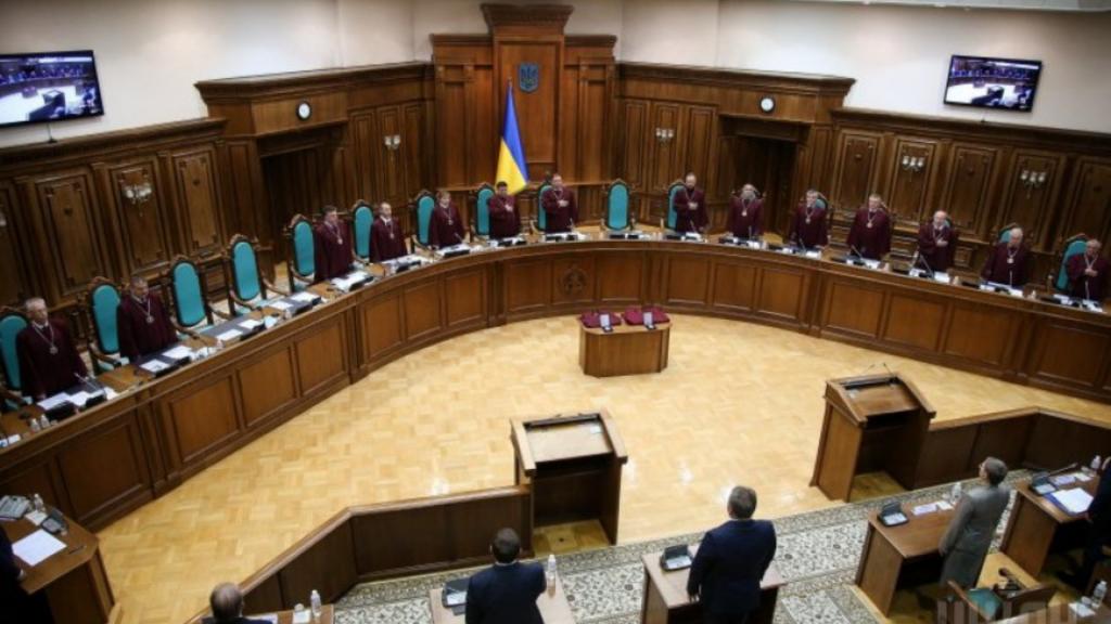 Закон о системе гарантирования вкладов проходит ревизию в КСУ. Что это значит для вкладчиков банков и судов за ПриватБанк