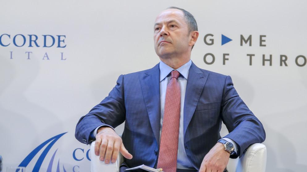 Тигипко продолжает покупать: банк и завод