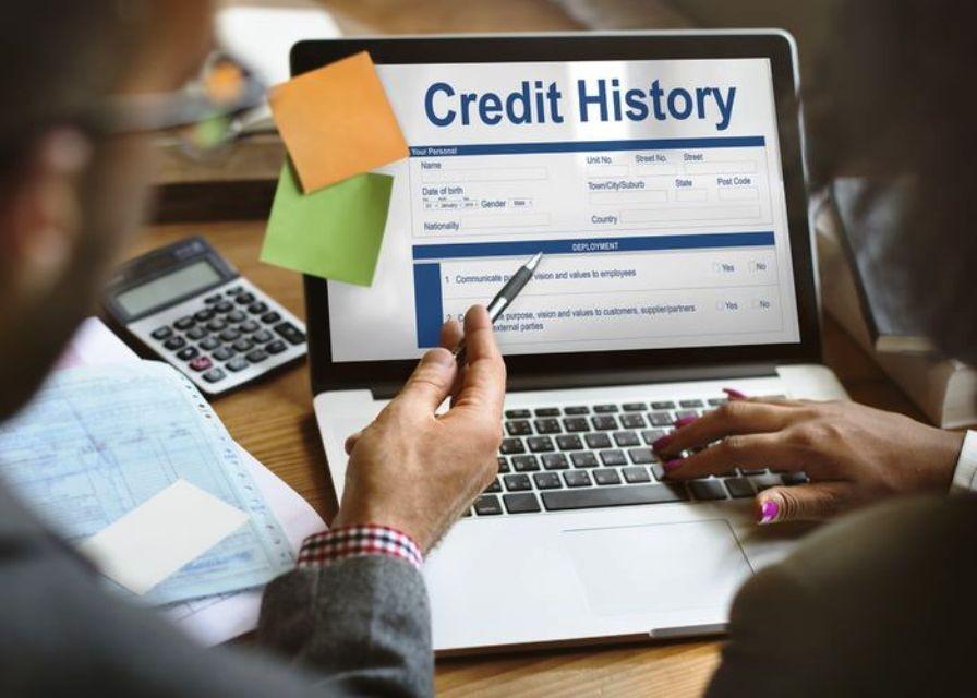Чи може бути помилка у кредитній історії