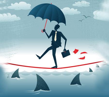 Четыре финансовые ошибки бизнеса, которых можно избежать